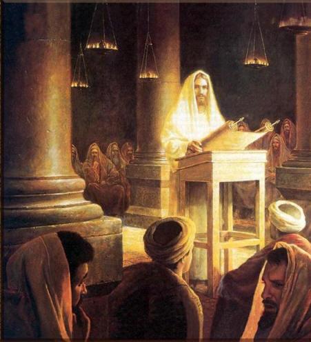 Jesus Escrituras