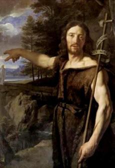 Resultado de imagen para juan bautista