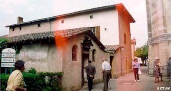 casa Juan Vianney