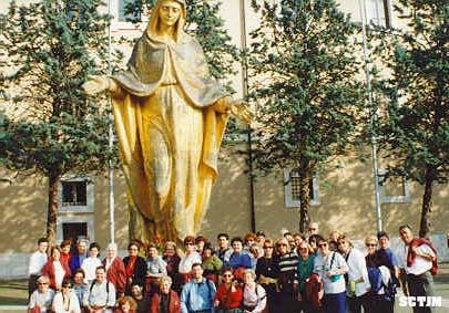 Santa María de los Angeles