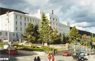 HospitalSanGiovani