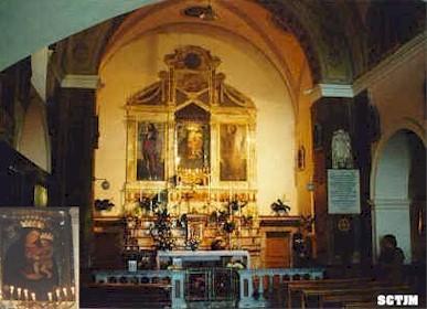 Antigua Iglesia
