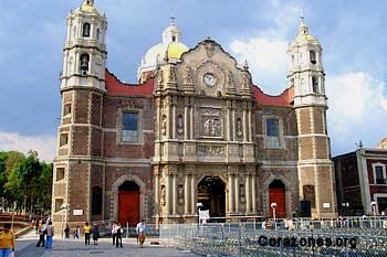 Antigua Basílica