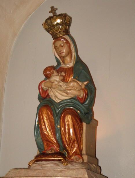 Resultado de imagen para Virgen de la Leche florida