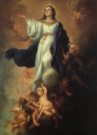 ¿Que quiere decir la Asunción de María?