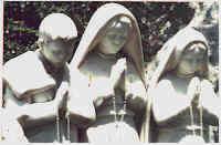 3 pastorcitos