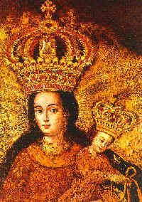 Nuestra Señora de las Lajas ( Guátira ) - Enciclopedia Mariana Lam