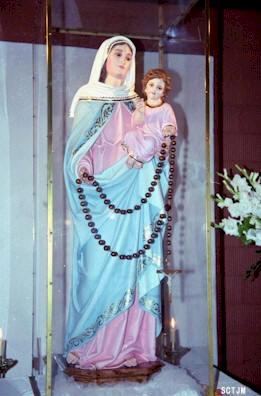 Nra. Señora del Rosario de S. Nicolás