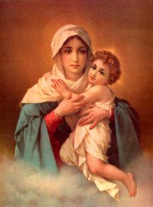 Virgen Tres Veces Admirable, Schoenstatt