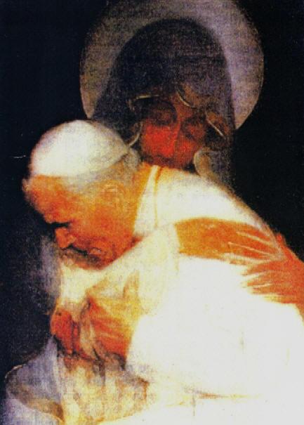 Resultado de imagen para Virgen de Chestokova