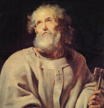 Resultado de imagen de San Pedro Apóstol