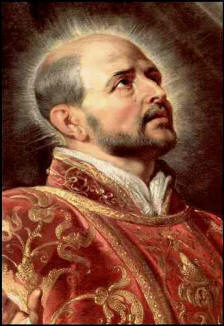 Resultado de imagen para San Ignacio de Loyola