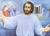 apostol santiago el menor