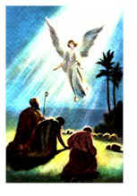 Angel Pastores