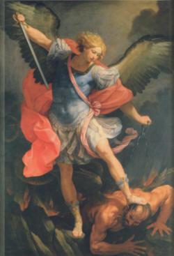 ::Guias: Jerarquias. Stmichaelthearchangel
