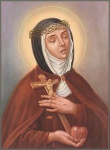 santa Veronica Guliani