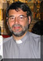 Padre Jordi Rivero