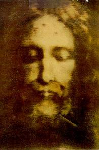 Sábana Santa De Turin