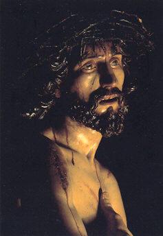 Stmo Cristo De La Victoria