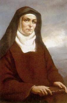 Santa Teresa Benedicta De La Cruz Edith Stein