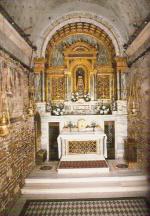 La Virgen Y La Santa Casa De Loreto