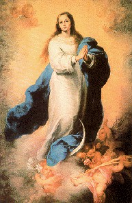 Consagración De España A María