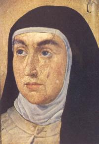 Sta Teresa De Avila