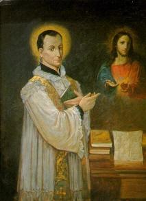 San Claudio Colombiere